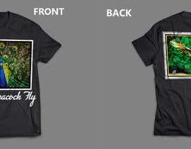 Nro 407 kilpailuun t shirt design käyttäjältä kbadhon781