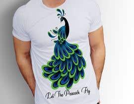 Nro 385 kilpailuun t shirt design käyttäjältä tshirtdesigner8
