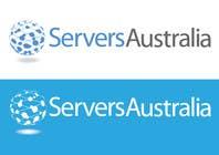 Graphic Design Konkurrenceindlæg #18 for Logo Design for Servers Australia
