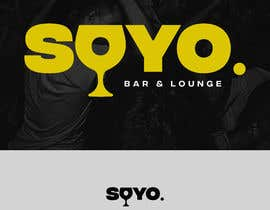 #16 for SoYo Bar & Lounge by liamgimnez