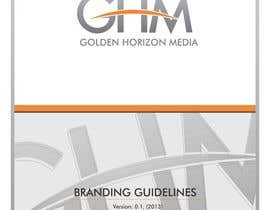 #39 for Branding Guidelines af Sahir75