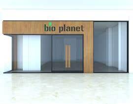 #19 untuk Organic food store interior design oleh rannforit