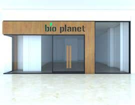#19 для Organic food store interior design от rannforit