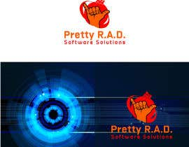 #128 for logo design - software company af mdmahin11