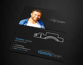 #258 for Business card for a Photographer by triptigain