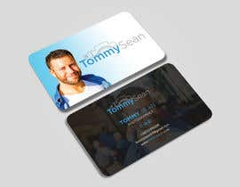 #260 for Business card for a Photographer by triptigain