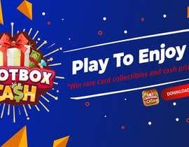 #79 dla Facebook Ad for a new game launch! przez TornadoGCC