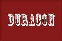 Graphic Design Contest Entry #290 for Logo Design for Duracon