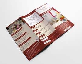 niyajahmad tarafından 25$ for creating three fold brochure for Jenna Suite Guesthouse! için no 6