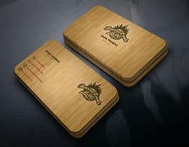 #90 untuk I need a business card designer oleh asish705