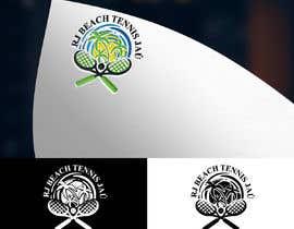 #20 for logo RJ BEACH TENNIS JAÚ by sunny005