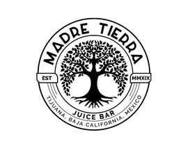 zlostur tarafından Logo for juice bar için no 229
