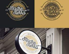 tontonmaboloc tarafından Logo for juice bar için no 243