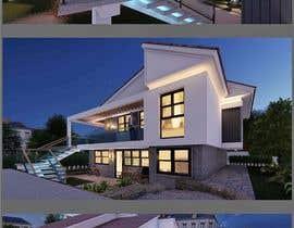 Nro 51 kilpailuun Makeover - House / Facade with Swimming Pool & Garden käyttäjältä faisolfuady