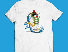 #26 for Tee Design for Fun Run in Blackpool by eatmyshit