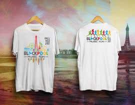 #25 for Tee Design for Fun Run in Blackpool by milton48