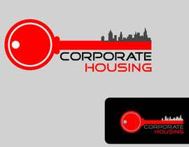 #23 para Logo Design for 360 Furnished Housing por woow7