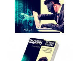 #9 for Design a Book Cover, Hacking The Digital Economy by boaleksic