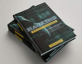 #91 for Design a Book Cover, Hacking The Digital Economy by elkasimimustapha