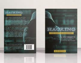 #92 for Design a Book Cover, Hacking The Digital Economy by elkasimimustapha