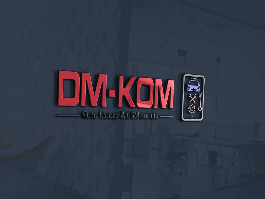 Entry 150 By Mdimran52335 For Design A Logo For A Mobile Phone Service And Car Key Programming Company Freelancer