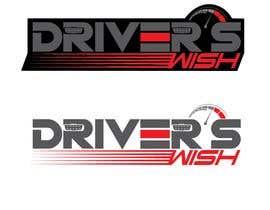 Nro 153 kilpailuun Logo for Driver's Wish tuning, coding and retrofits company käyttäjältä khairilaznan