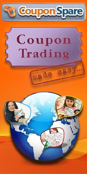 Bài tham dự cuộc thi #                                        14                                      cho                                         Banner Ad Design for Coupon Trading