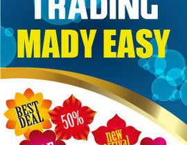nº 8 pour Banner Ad Design for Coupon Trading par ahmadu77