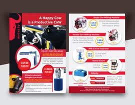 #121 cho 2020 Melasty Promotion Flyer bởi khanriazbd