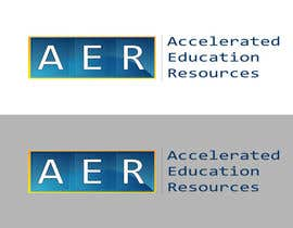 #16 para Logo Design for Accelerated Education Resources por happybuttha