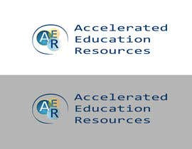 #17 for Logo Design for Accelerated Education Resources af happybuttha