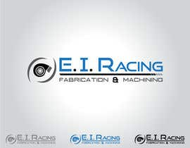 #16 for Logo Design for Ei Racing by HammyHS