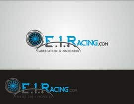 #75 for Logo Design for Ei Racing by airbrusheskid