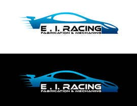#41 for Logo Design for Ei Racing by Shashwata700