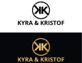 Sohanur3456905 tarafından Wedding Logo - K&K için no 131