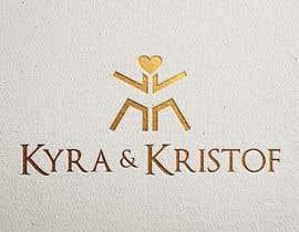 milajdg tarafından Wedding Logo - K&K için no 247