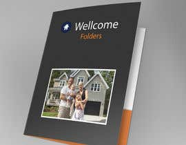 #2 for Design for the Welcome Folder for new home owners by asadulislambit