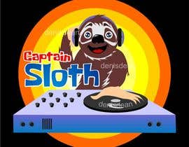 #52 for Captain Sloth by Denisdean