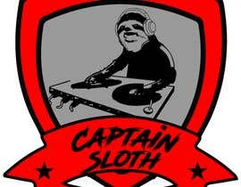 #36 for Captain Sloth by AbdullahDesign24