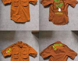 mridulrahman60 tarafından Simple, Professional Shirt Design Needed için no 39