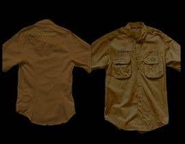 Expertmiz tarafından Simple, Professional Shirt Design Needed için no 45