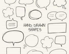 nº 7 pour Doodle art needed for 10ft by 15ft wall par mdkawshairullah