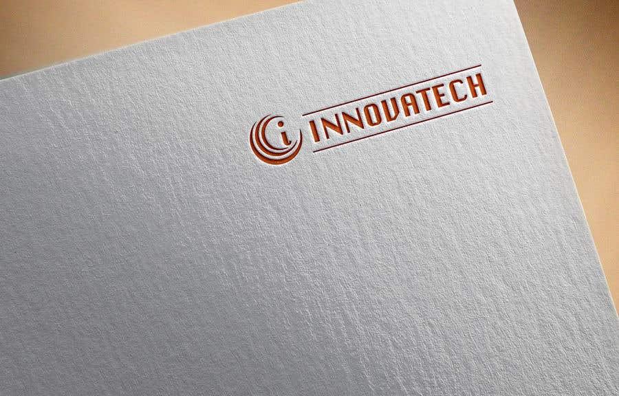 Konkurrenceindlæg #164 for INNOVATECH Logo Design