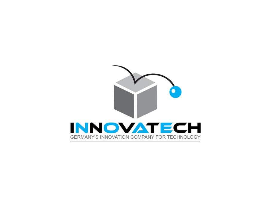 Konkurrenceindlæg #                                        239                                      for                                         INNOVATECH Logo Design