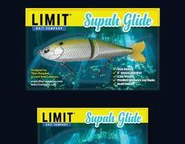 #16 untuk Need Fishing Retail Insert Card Designed oleh MrDesi9n