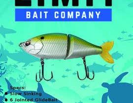 #9 untuk Need Fishing Retail Insert Card Designed oleh tagarasad31