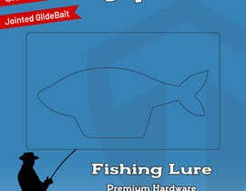 #13 untuk Need Fishing Retail Insert Card Designed oleh Joelsingh98