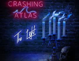 #17 cho Crashing Atlas Album Cover (single) bởi diaco80