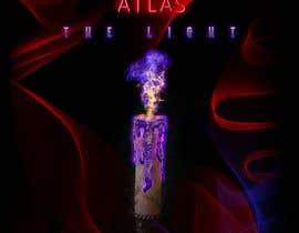 #24 cho Crashing Atlas Album Cover (single) bởi neotrix777