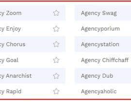 #138 cho Marketing Agency Web Address bởi ashraful34